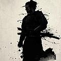 Samurai by Nicklas Gustafsson