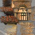 San Antonio Bell by Sharon Foster