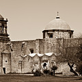 San Antonio by Sebastian Musial