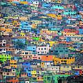 San Cristobal by Doug Sturgess