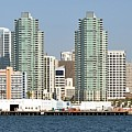 San Diego by John Hughes
