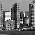 San Diego by Kirt Tisdale