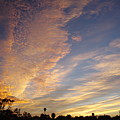 San Diego Sunsrise 2 7/12/15 by Phyllis Spoor
