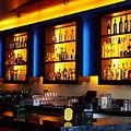 San Fran Bar by John Loyd Rushing