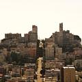 San Fran by Niko Chaffin