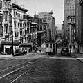 San Francisco 1945 by Mountain Dreams