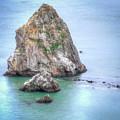 San Francisco Bay Area Rocks by Gregory Ballos