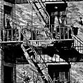 San Francisco Chinatown  by Jim Corwin