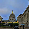San Francisco City Hall by Tommy Anderson