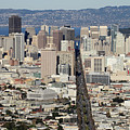 San Francisco City by Pierre Leclerc Photography