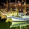 San Francisco Fisherman's Wharf by Michael Tidwell