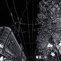 San Francisco In Motion by Digital Kulprits