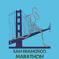 San Francisco Marathon2 by Joe Hamilton
