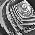 San Francisco - Nordstrom Department Store Architecture by Carlos Alkmin