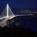 San Francisco Oakland Bay Bridge by John King