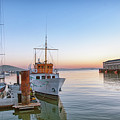 San Francisco - Pier 39 by Philip Rodgers