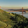 San Francisco  by Seth Churchill