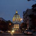 San Francisgough by Donna Blackhall