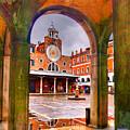 San Giacomo by Darin Williams