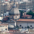 San Gioacchino In Prati by Andy Smy