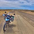 San Ignacio Flats by Britt Runyon