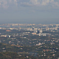 San Juan City by Gilbert