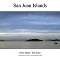 San Juan Islands by William Jones