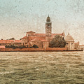 Venice, Italy - San Michele In Isola by Mark Forte