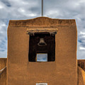 San Miguel Mission by Jon Burch Photography