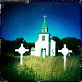 San Patricio Church IIi by Matt Suess