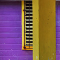 San Pedro Abstract 001 by Lance Vaughn