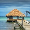 San Pedro La Isla Bonita by David Zanzinger