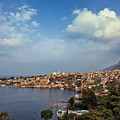 San Pedro La Laguna, Lake Atitlan, Guatemala by Sam Antonio Photography