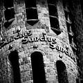 Sanctus Sanctus Sanctus by Pavel Melnikov