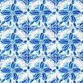 Sand Dollar Delight Pattern 3 by Monique Faella