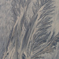Sand Drawing 1 by Kevin Callahan