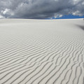 Sand Dune Magic 1 by Bob Christopher