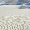 Sand Dune Magic 4 by Bob Christopher