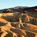 Sand Dunes by Alex Antoine
