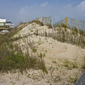 Sand Dunes II by Betsy Knapp
