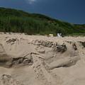 Sand Dunes II by Jeff Porter