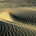 Sand Ripples by Jim And Emily Bush