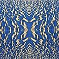 Sand Shadow Matrix by Debra MacNealy