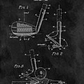 Sand Wedge Patent by Dan Sproul