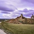 Sandal Castle  by Robert Chlopas
