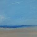 Sandflats by Kathleen Dunn