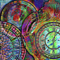 Sands Of Time by Barbara Berney