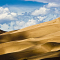 Sands Of Time by Ches Black