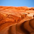 Sandstone Edge by Chris Brannen