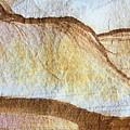 Sandstone Hills by Kristin Elmquist
